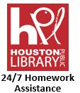 Houston Public Library Homework Assistance